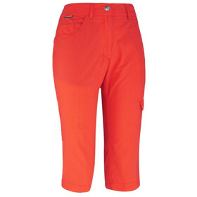 Lafuma LD Access 3/4 Shorts Women poppy